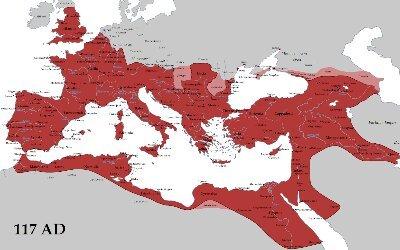 Die Illumination der Römischen Linie