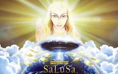 """SaLuSa – """"Die nächsten drei Monate"""""""