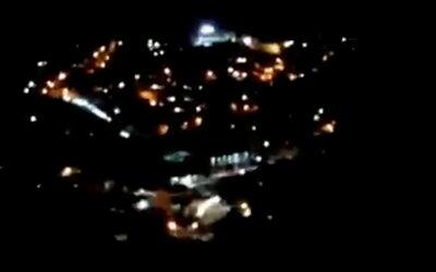 Über den Absturz eines UFOs in Magé/Rio de Janeiro (13. Mai 2020)